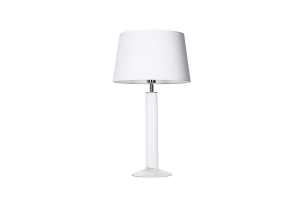 Lampa stołowa LITTLE FJORD WHITE L054164217